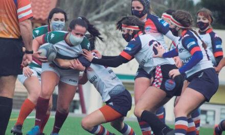El rugby ha vuelto, en parte