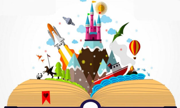 La Biblioteca Municipal de Moralzarzal celebra el Día Internacional del Libro con varias propuestas online
