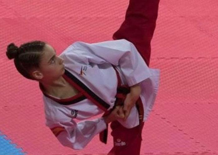 Moralzarzal acoge el próximo sábado el Campeonato de taekwondo de Madrid