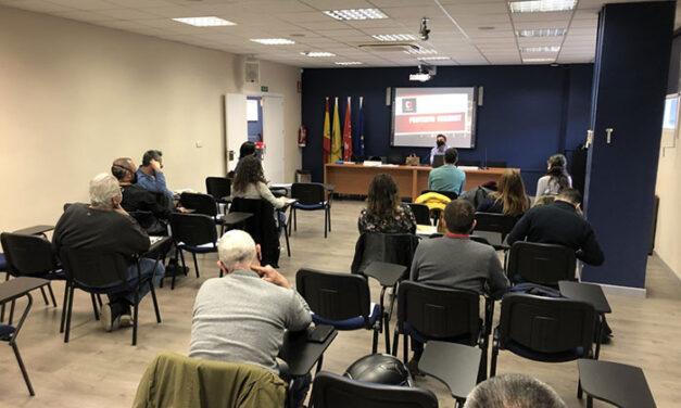 """El Ayuntamiento de Collado Villalba pone en marcha """"La incubadora de ideas"""", para impulsar el emprendimiento en la localidad"""