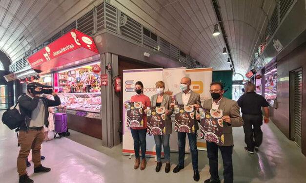 El Ayuntamiento de Jaén organiza el concurso de murales «Del cole a tu mesa» para el fomento de los hábitos de vida saludable entre los más pequeños