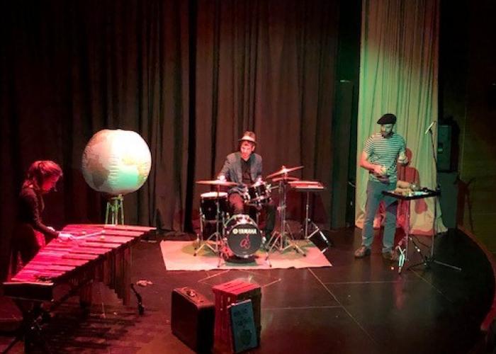 """Cerca de 800 escolares de Infantil aprenden y mejoran sus conocimientos musicales con los """"Conciertos Pedagógicos"""""""