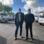 El plan de asfaltado, con un presupuesto total de más de 80.000 euros, mejora nuevas zonas de Martos