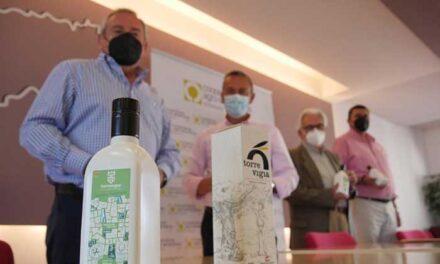 La cooperativa San Isidro, de Castillo de Locubín, aumenta la comercialización de aceite de cosecha temprana