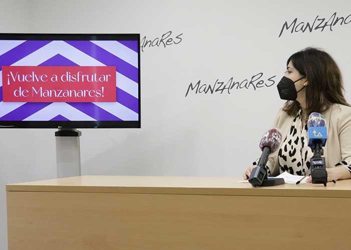 El Ayuntamiento lanza una nueva campaña de apoyo al comercio y hostelería de Manzanares