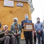 El corazón de Almodóvar del Campo dedica una calle a los hermanos párrocos Tomás y Leopoldo Lozano