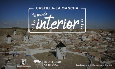 Campo de Criptana ocupa un lugar destacado en la campaña promocional del turismo de Castilla La Mancha con motivo de Fitur