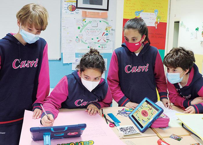 ¿Qué diferencias hay entre los sistemas educativos?
