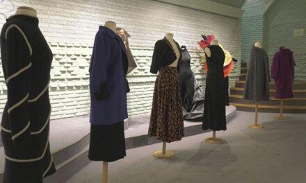 Lola Piña dona a Manzanares más de 300 piezas del modisto manzanareño