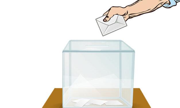 63.258 vecinos de Pozuelo convocados a las urnas para las elecciones de este martes