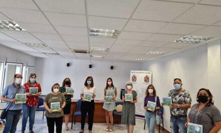 El Ayuntamiento de Jaén edita 1.600 ejemplares de la guía «Educar en Igualdad y prevenir la Violencia de Género»