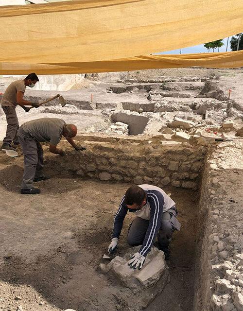 El Ayuntamiento de Jaén cierra la selección de los 50 voluntarios que participarán en el II Campo Arqueológico de Marroquíes Bajos tras recibir más del doble de solicitudes