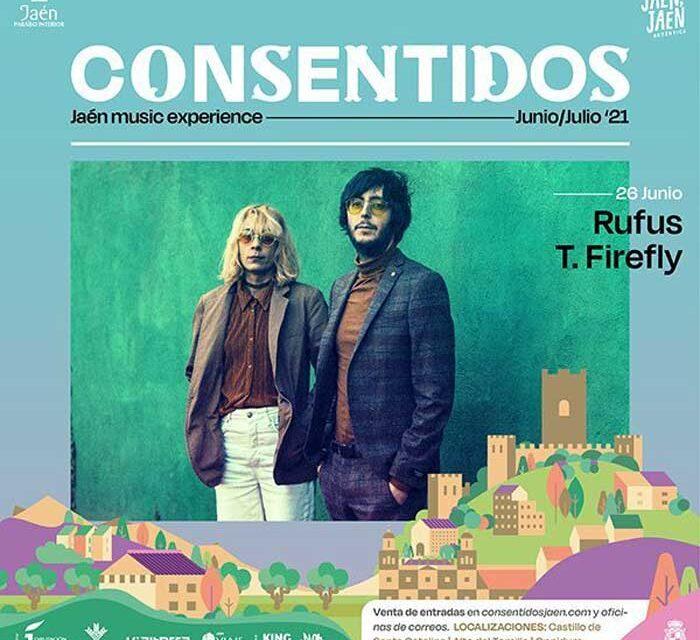 El ciclo Consentidos arranca con el primer concierto de la gira del grupo Rufus T. Firefly que ha conseguido agotar todas las entradas por invitación