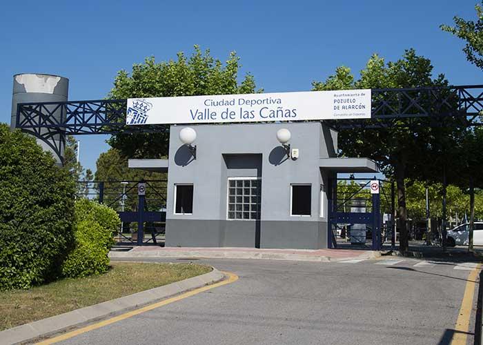 Avanzan los trámites para las obras del futuro circuito de Pump Track y Skate Park en la Ciudad Deportiva Valle de las Cañas
