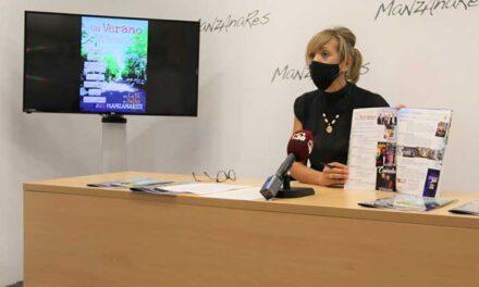 Manzanares vivirá en julio 'Un verano diferente' con la feria como protagonista