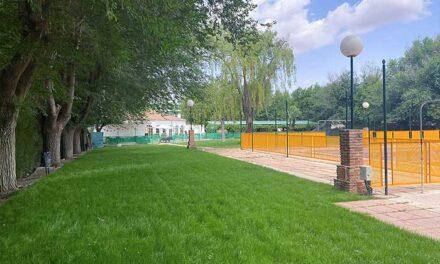 El sábado próximo, 26 de junio, el Ayuntamiento de Argamasilla de Calatrava abre la temporada de baño en la Piscina Municipal