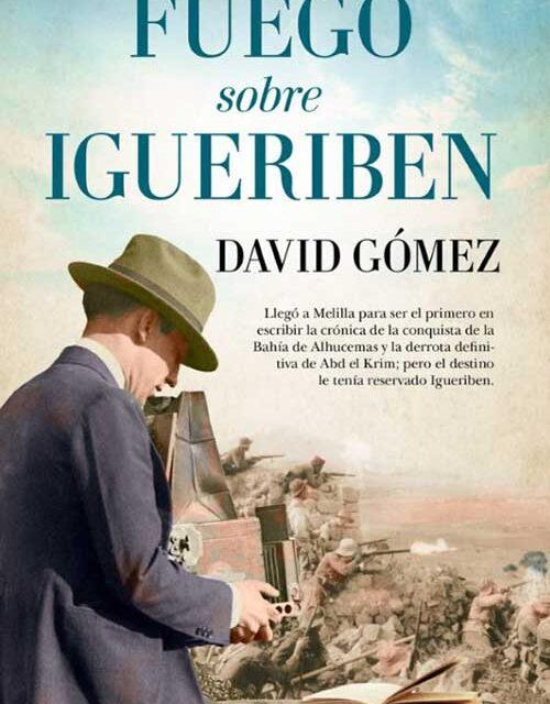 Encuentro literario con el escritor David Gómez Domínguez