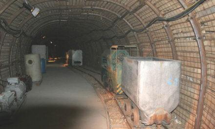 El Ayuntamiento de Puertollano acometerá con fondos Feder un plan de mejora del Museo de la Minería