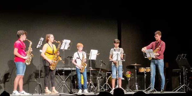 La Escuela Municipal de Música de Torralba de Calatrava concluye el curso con un balance muy positivo
