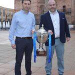 Quesos El Hidalgo continuará como patrocinador principal del Manzanares en Primera División