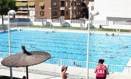Las piscinas municipales iniciarán el sábado la temporada de verano en Puertollano