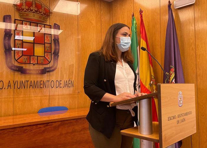 El Ayuntamiento de Jaén duplica el porcentaje de población atendida a través de los servicios sociales en el año más difícil