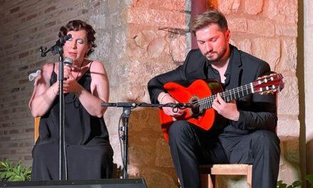 El Ayuntamiento de Jaén abre el patio del salón Mudéjar las noches de viernes y sábado a dos nuevas veladas flamencas