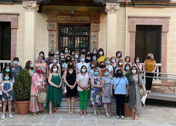 Igualdad celebra la quinta velada de poesía feminista