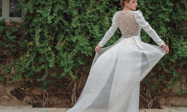 Carmen Alba: la firma de moda y diseño exclusivo para tus eventos más especiales