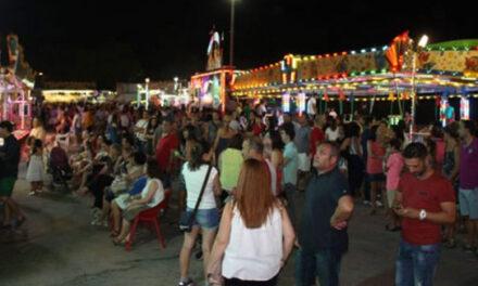 La concejalía de Festejos confirma una feria con pocos feriantes