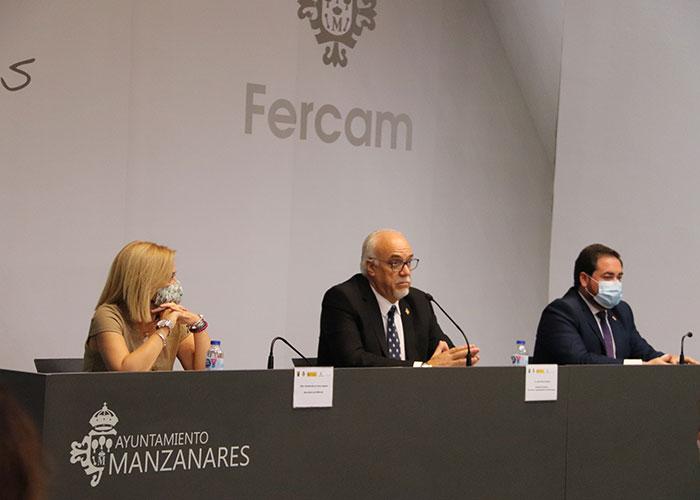 115 expositores participan en la edición virtual de Fercam 2021