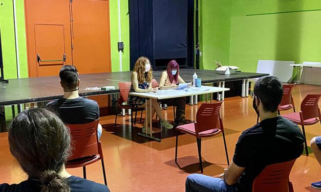 """16 jóvenes harán sus prácticas gracias al programa """"Alcázar Joven. Transición a la Vida Activa"""""""