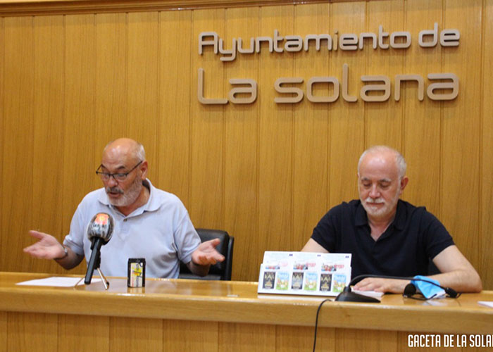 La plaza de toros de La Solana acogerá el 'Verano Familiar'