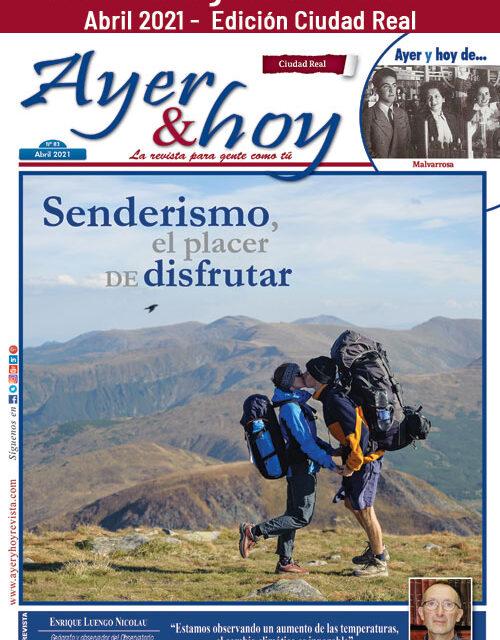 Revista digital Abril 2021 – Ciudad Real