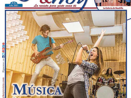 Revista digital Julio 2021 – Boadilla – Pozuelo