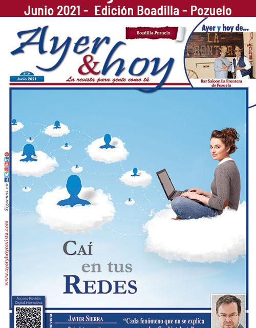 Revista digital Junio 2021 – Boadilla – Pozuelo