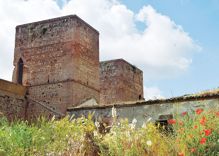Conjunto monumental de Buitrago del Lozoya, el recinto amurallado mejor conservado de Madrid