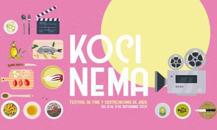 El Ayuntamiento de Jaén organiza la primera edición de Kocinema, una muestra de cine y gastronomía que contará con la implicación de la restauración local