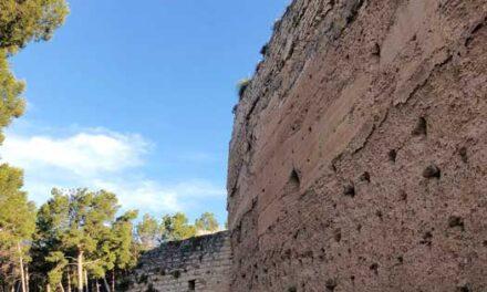 El Ministerio de Hacienda da luz verde al proyecto de recuperación de la Muralla de Jaén