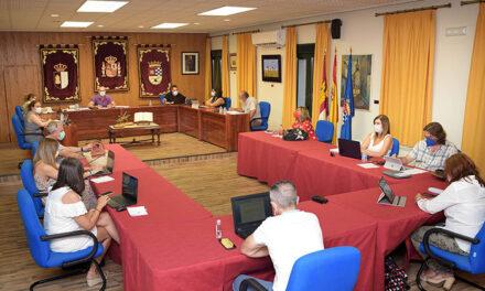 El Pleno de Argamasilla de Alba aprueba, inicialmente, la ordenanza reguladora de la ocupación de viviendas