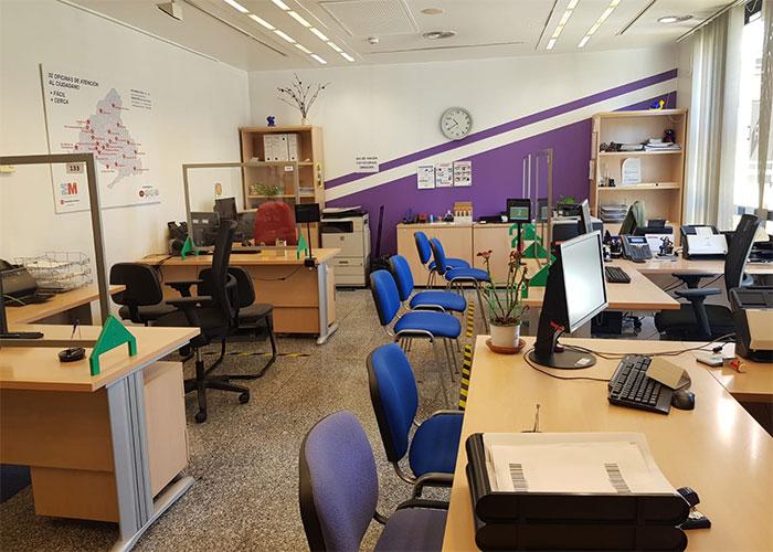 Las Oficinas de Atención al Ciudadano de Padre Vallet y Estación-Cubo permanecerán abiertas en agosto