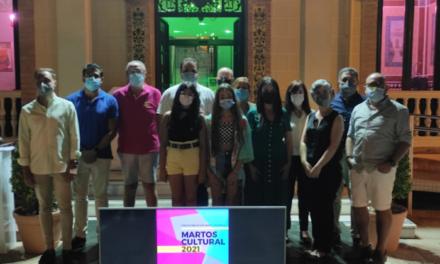 Más de 3.000 participantes en los certámenes y concursos de 'Martos Cultural'