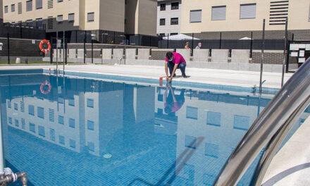 En marcha la campaña anual de vigilancia y control sanitario de las piscinas