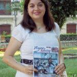 """Gema María García del Castillo Serrano, Dulcinea 2021: """"Me emociona poder representar a la mujer ciudadrealeña en esta Feria y fiestas de pandemia y de responsabilidad extrema"""""""