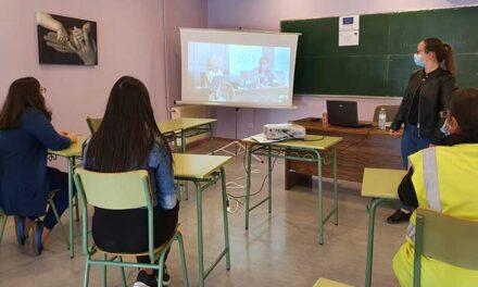 Más de 50 personas en riesgo de exclusión participarán en Valdepeñas en cursos de integración