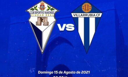 Este domingo día 15, disfruta de un gran partido de fútbol oficial y colabora con VivELA