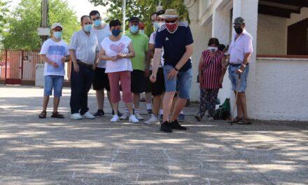 El programa 'Ocio de verano' arranca con récord de participación