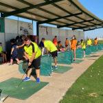 32 deportistas de toda la comarca participan en el II Campus de Deporte Adaptado de Alcázar
