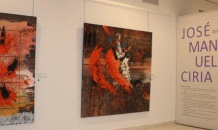 'Cómo mirar un cuadro', analizará cada viernes de septiembre obras de la Exposición Internacional de Valdepeñas