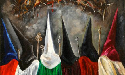 'La Pasión según Campo de Criptana' abre sus puertas este sábado para conmemorar el 75 aniversario de la junta general de cofradías